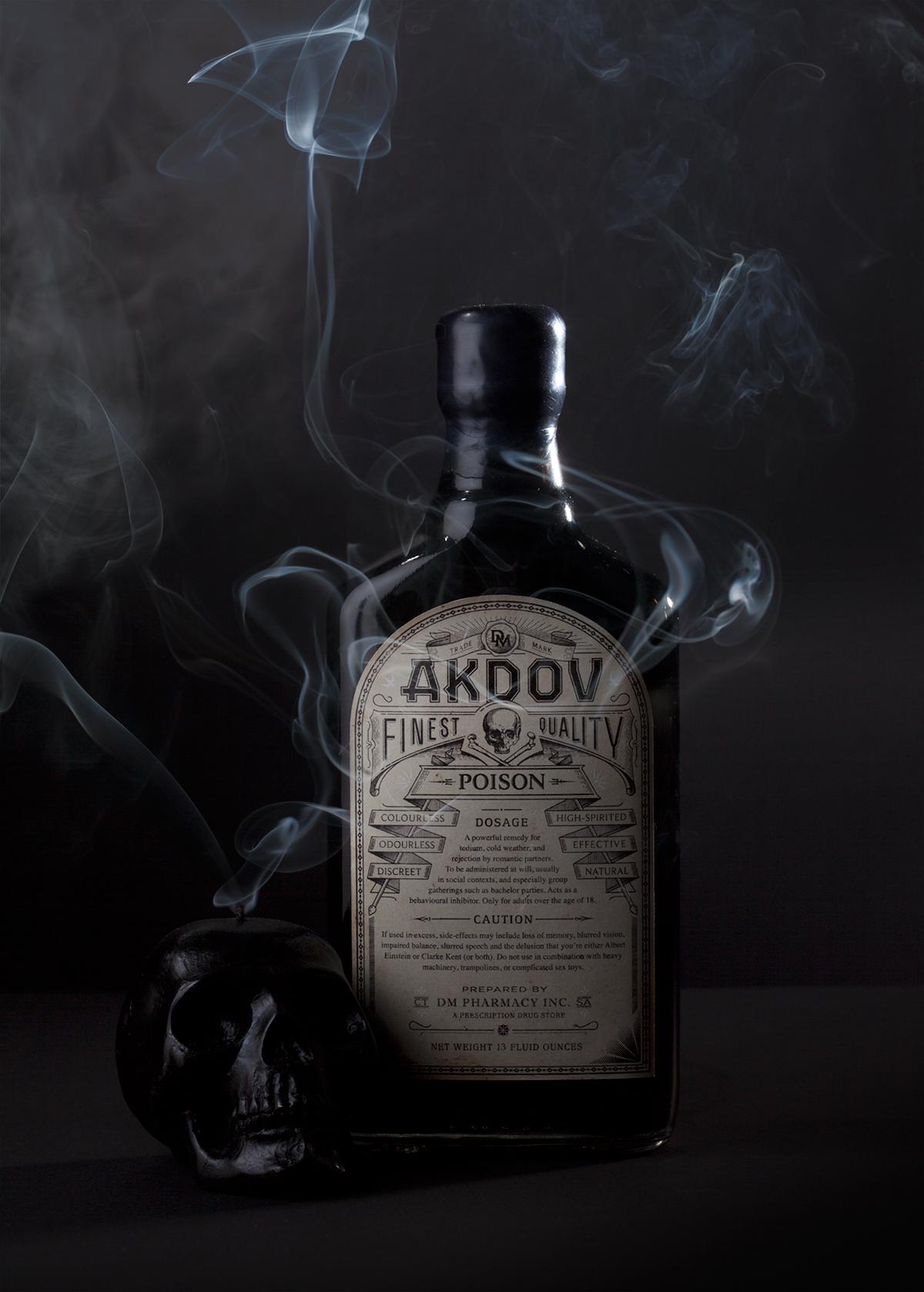 MARK-AKDOV