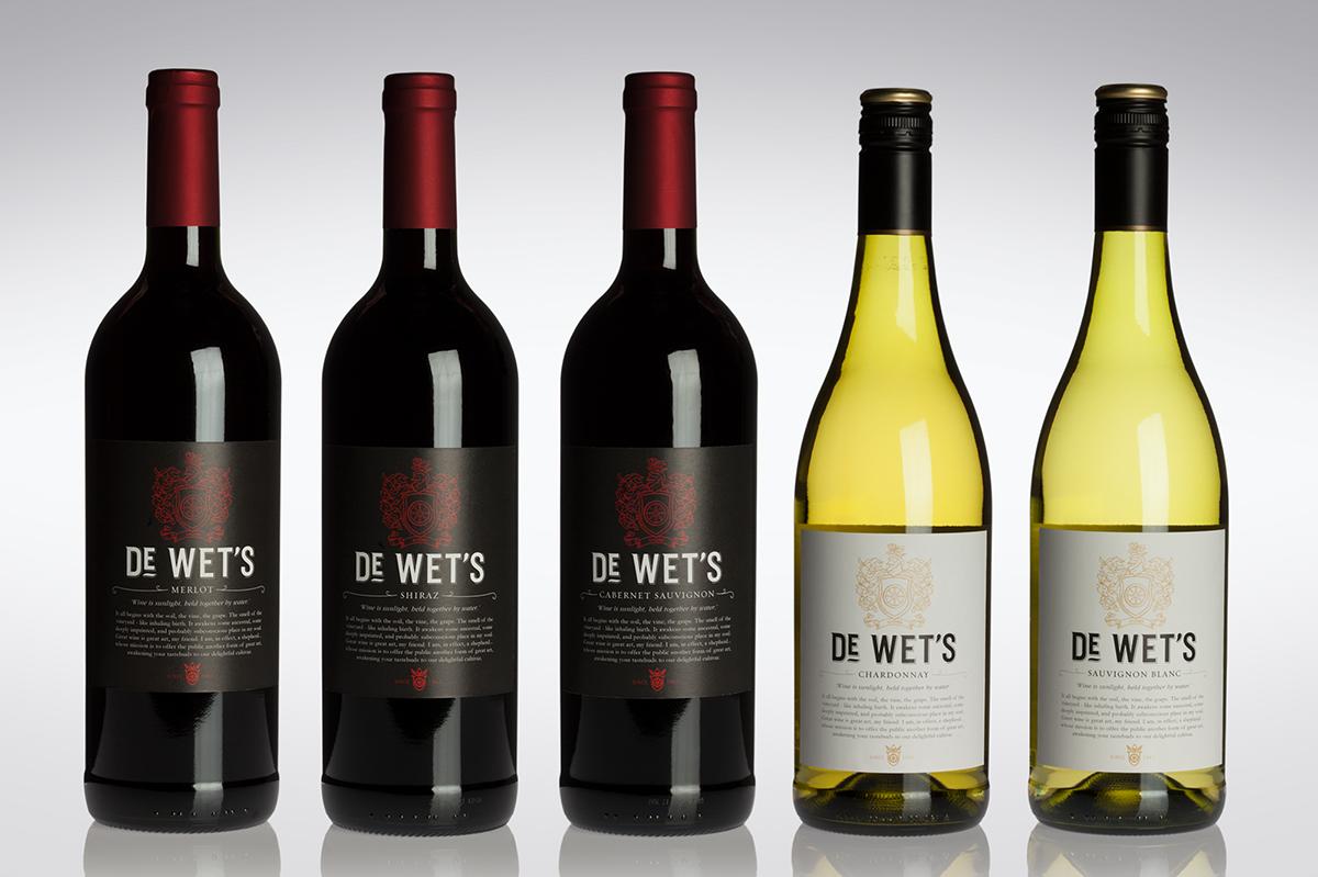 MARK-De Wets Wines