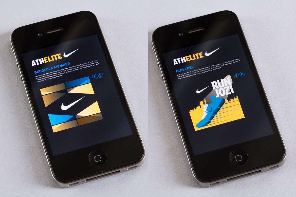 MARK-Nike