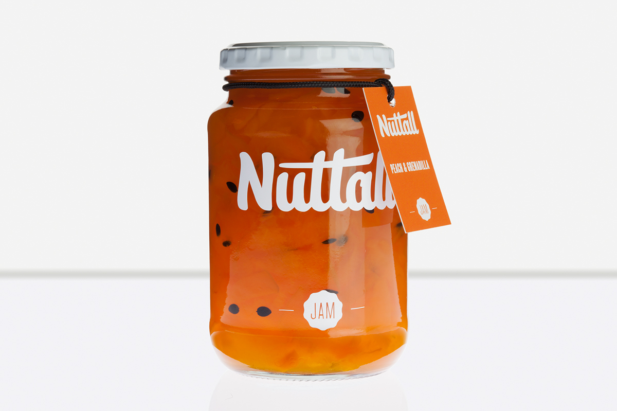MARK-Nuttall Jam
