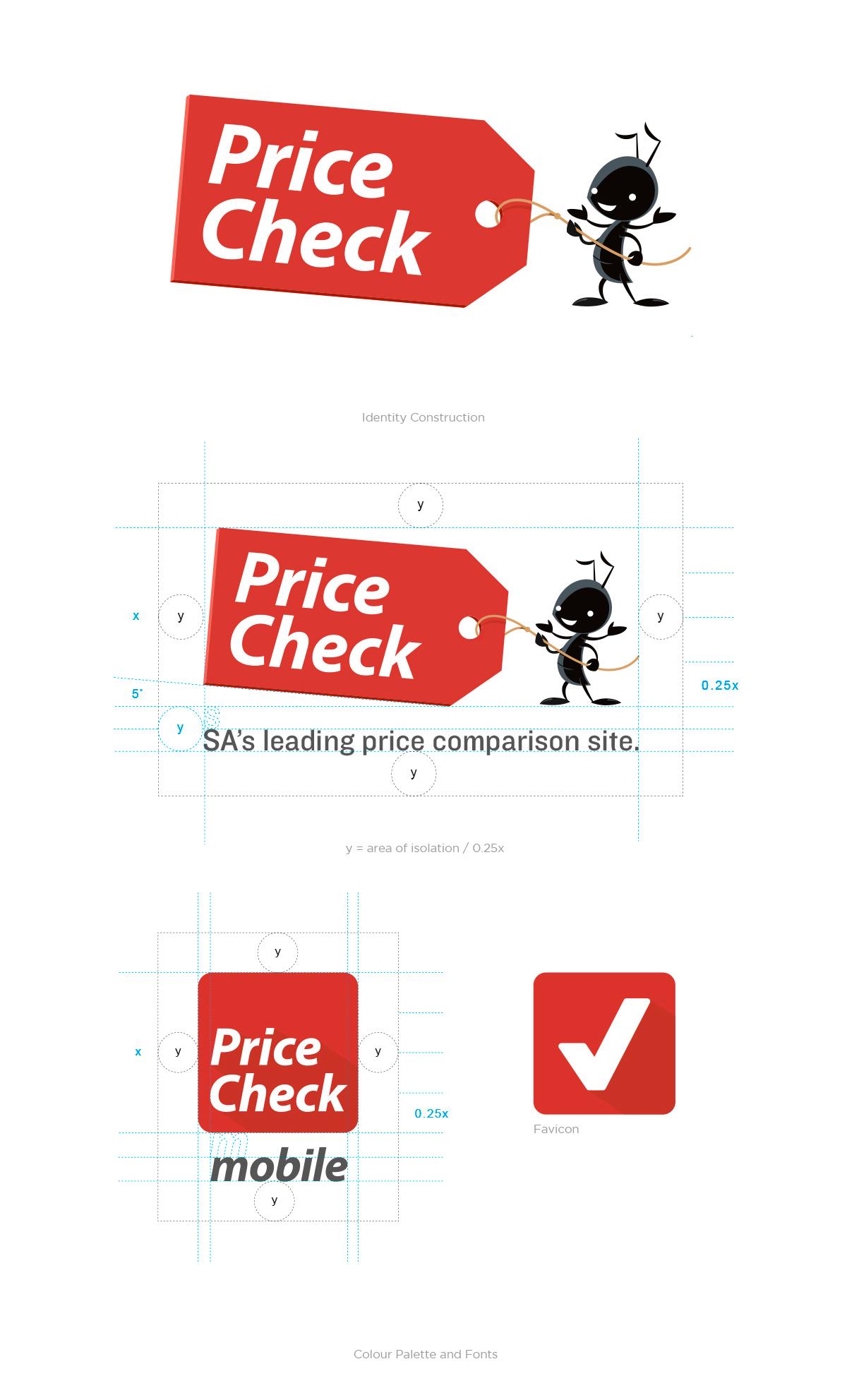 MARK - Price Check