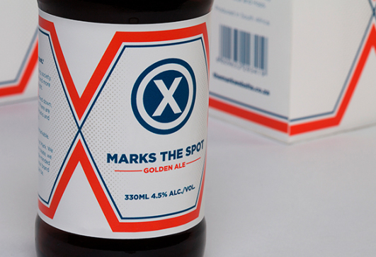 MARK-Beer
