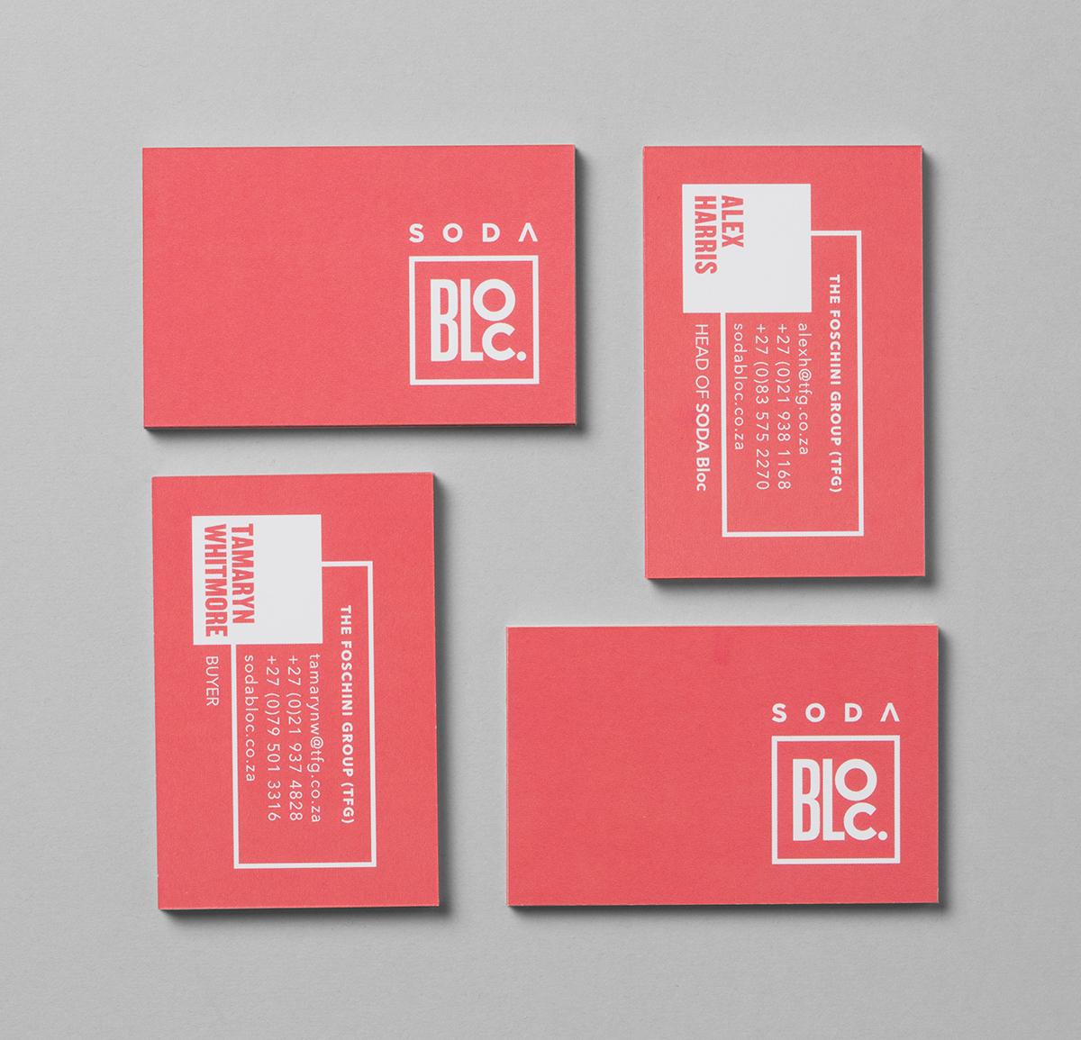 MARK-B-Cards