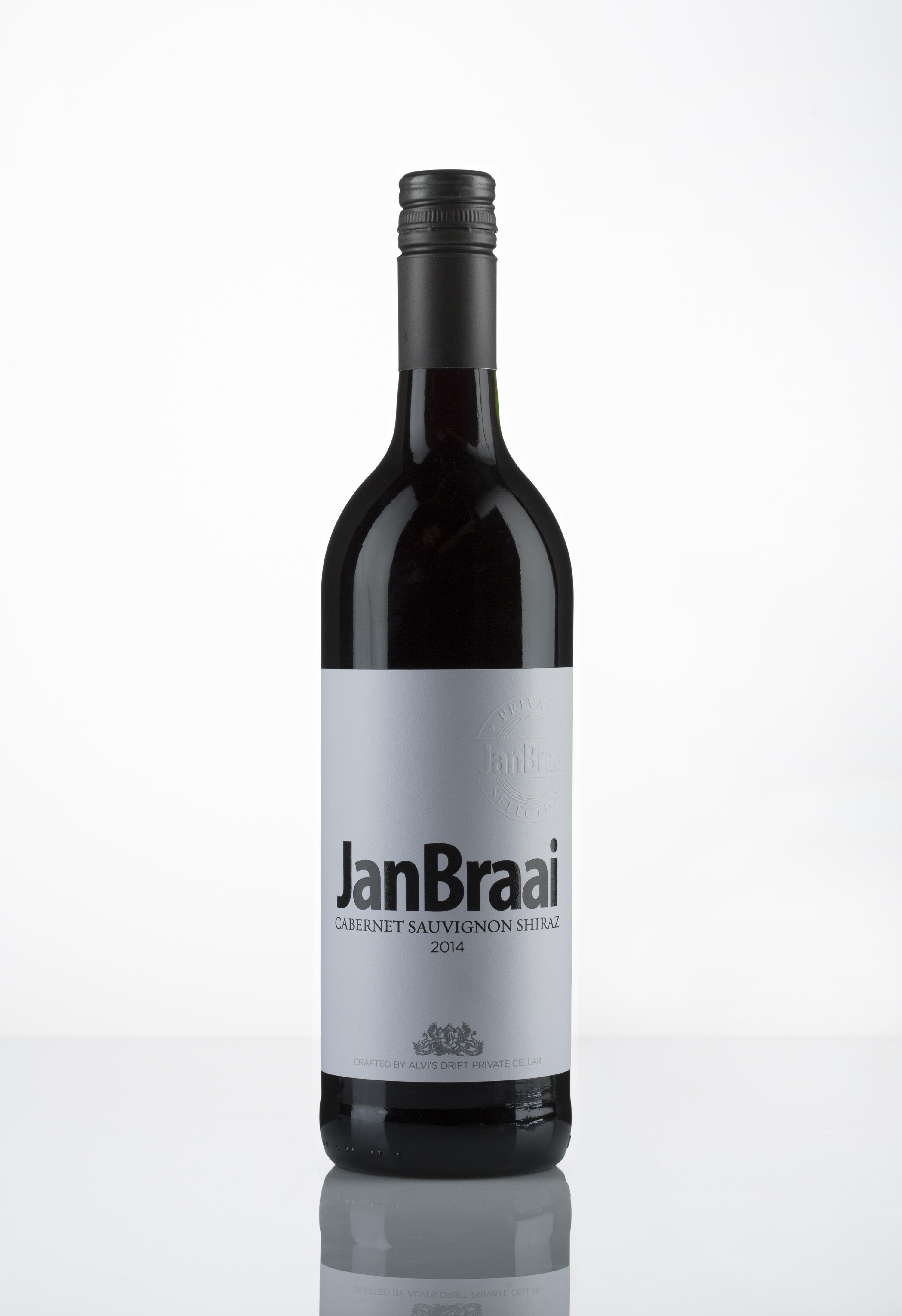MARK-JanBraai