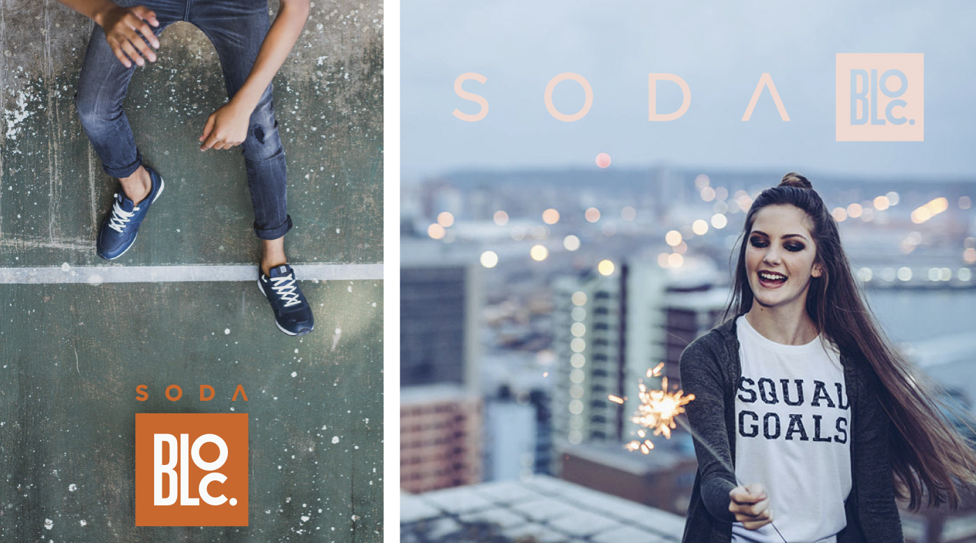 SODA Bloc